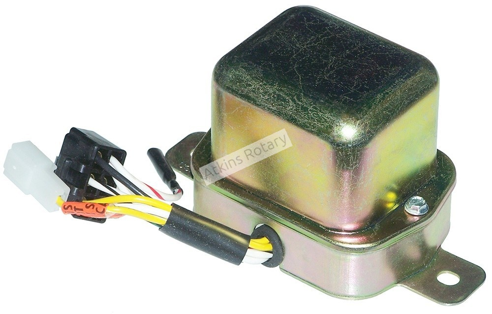 69-80 Rotary Voltage Regulator (0435-18-391)