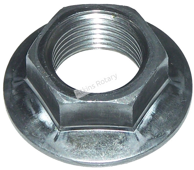 84-92 Rx7 Front Axle Nut (0662-33-042)