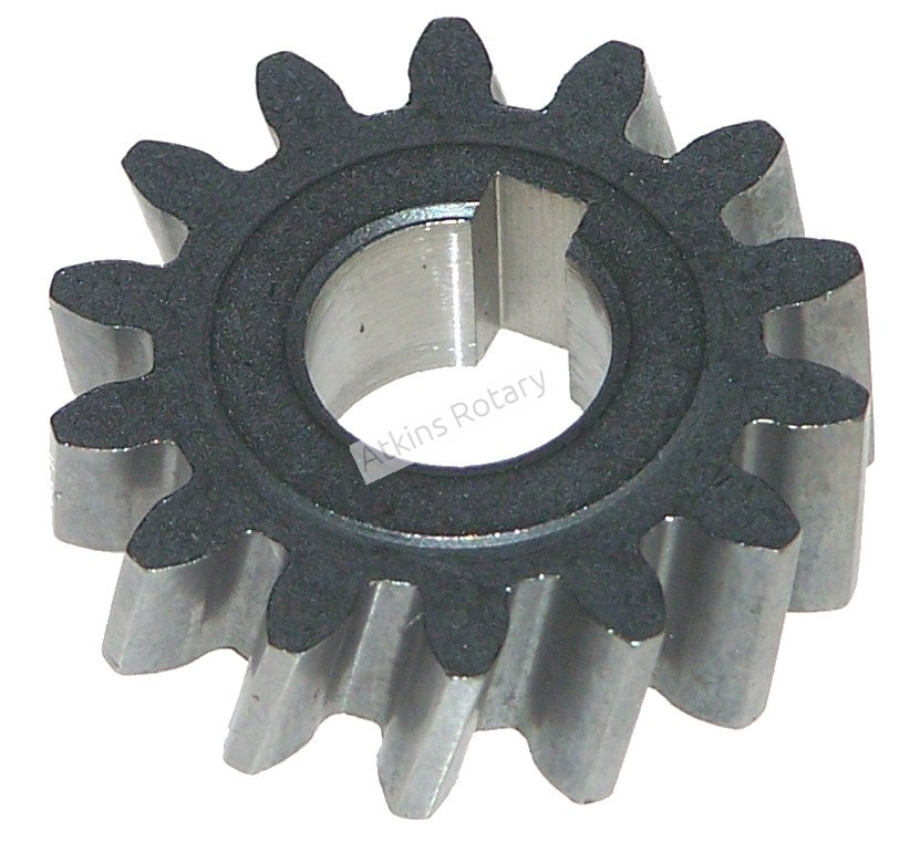 69-95 Oil Metering Pump Shaft Gear (0820-14-625)