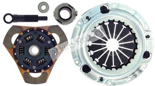 94-05 Miata Exedy Stage 2 Thin Disc Clutch Kit (10901)