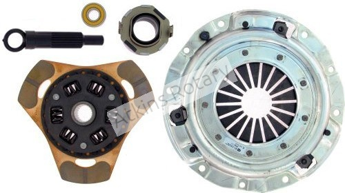 90-93 Miata Exedy Stage 2 Thin Disc Clutch Kit (10903)