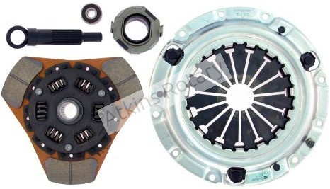 94-05 Miata Exedy Stage 2 Thick Disc Clutch Kit (10951)