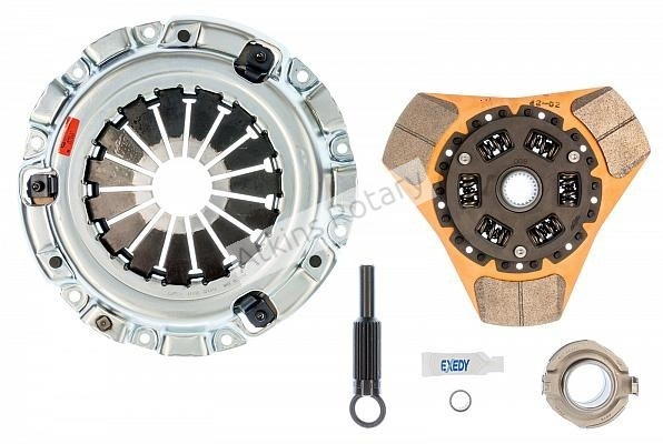 04-11 Rx8 Exedy Stage 2 Clutch Kit (10952A)