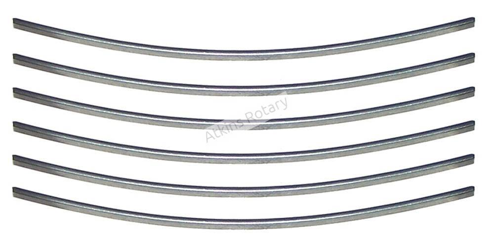 86-92 Rx7 13B 2mm Racing Beat Apex Seal Spring Set (11015)