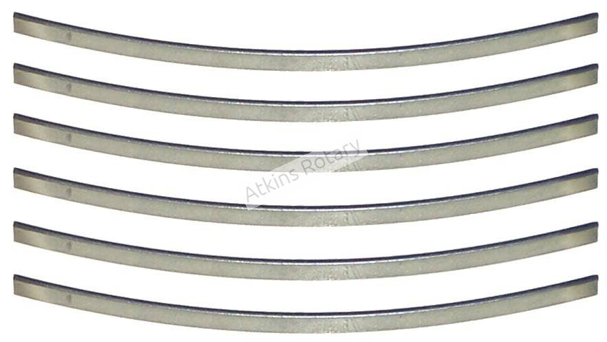 74-85 13B 3mm Racing Beat Apex Seal Spring Set (11017) - NLA