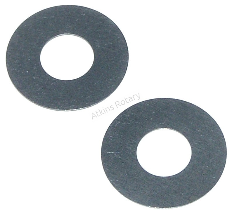 69-95 Water Pump Spacer Shim Set (1757-15-106)