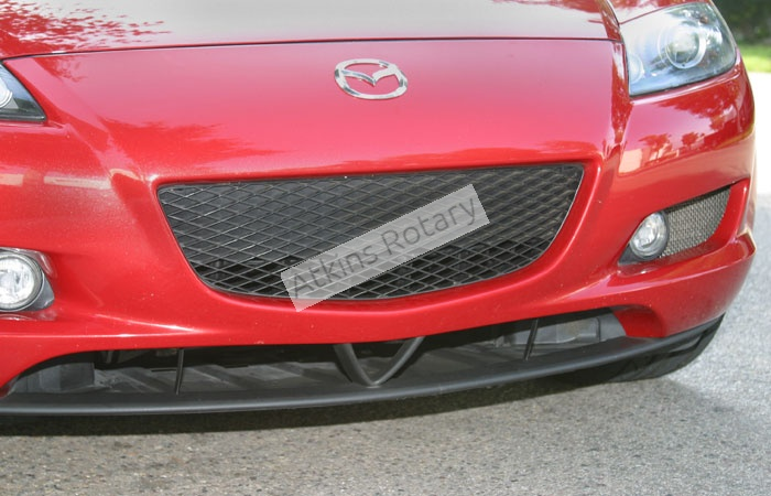 04-11 Rx8 Racing Beat Ram Air Duct (18297/18298)