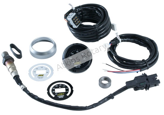 AEM Digital Wide Band Sensor & Gauge