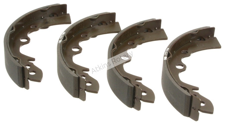 79-80 Rx7 Rear Brake Shoe Set (3960-26-38Z)