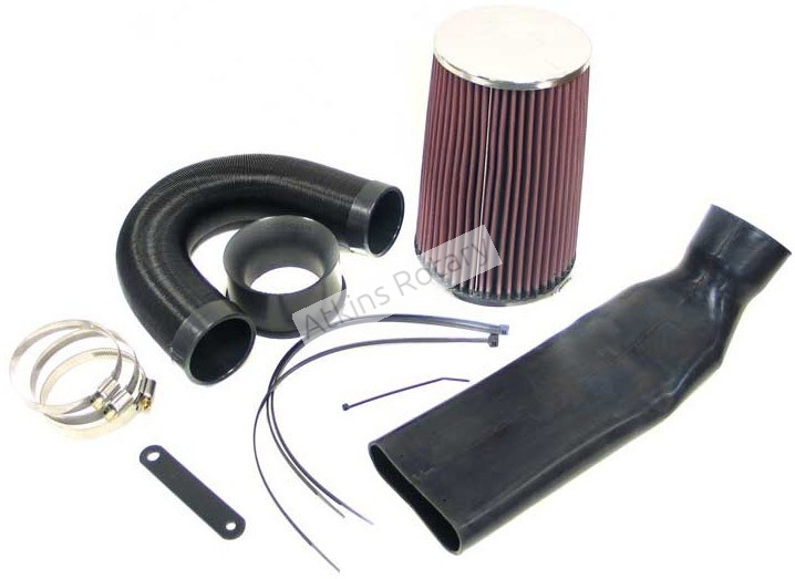 94-97 Miata K&N Cold Air Intake Kit (57-0348)