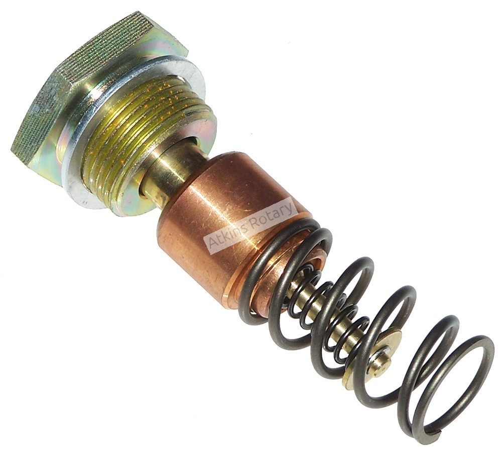 79-92 Rx7 Oil Cooler Thermostat (8871-14-810)