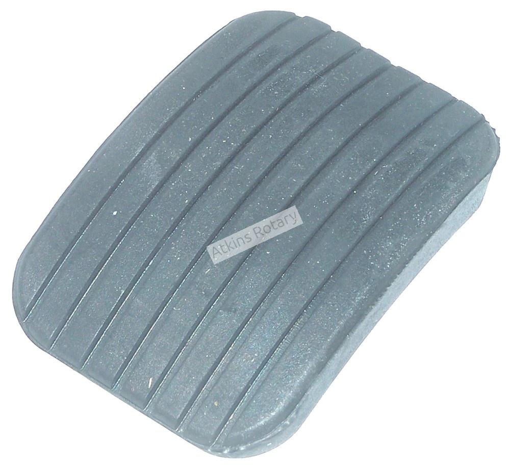 79-83 Rx7 Brake & Clutch Pedal Pad (8871-43-028)