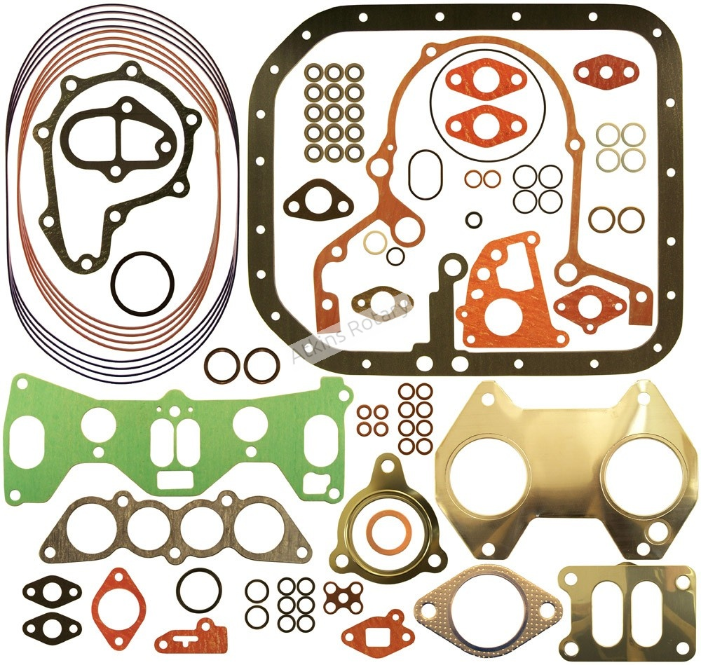 89-91 Turbo Rx7 Engine Gasket Kit (8DF6-10-271)