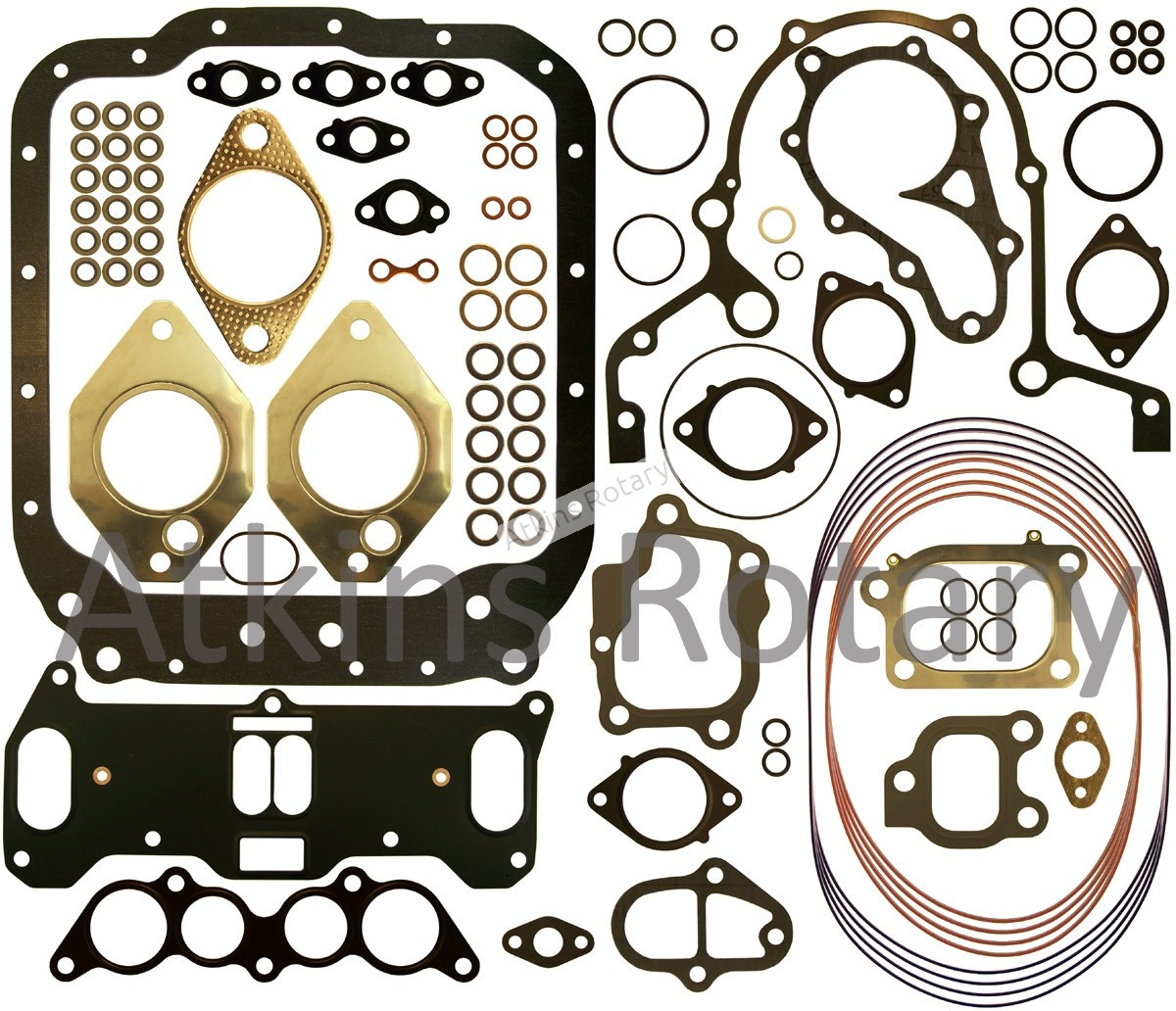 93-95 Rx7 Engine Gasket Kit (8DFE-10-271C)