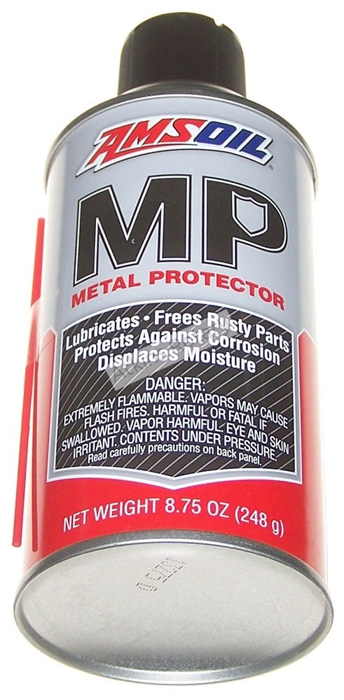 Amsoil MP Metal Protector (AMPSC)