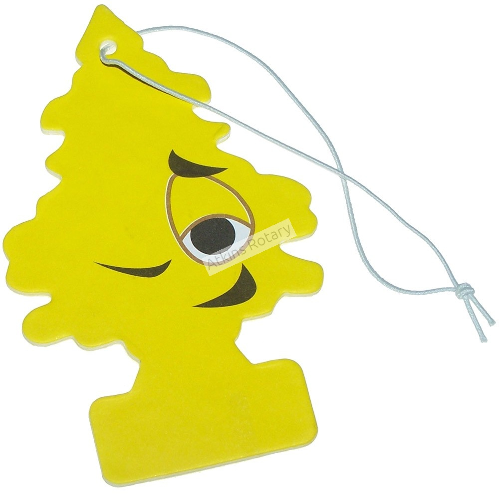 Lazy Tree Air Freshener (ARE8493)