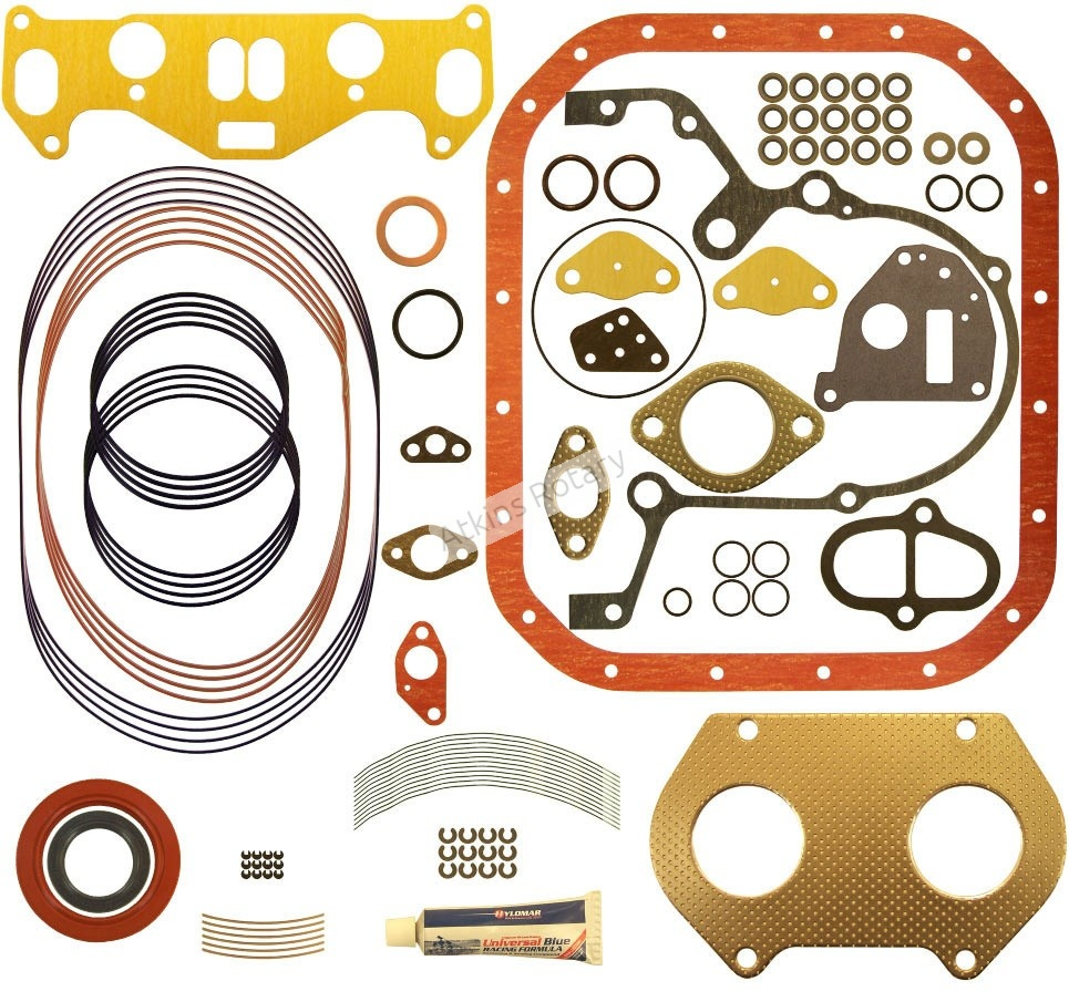 79-85 12A 3mm Rx7 Rebuild Kit A