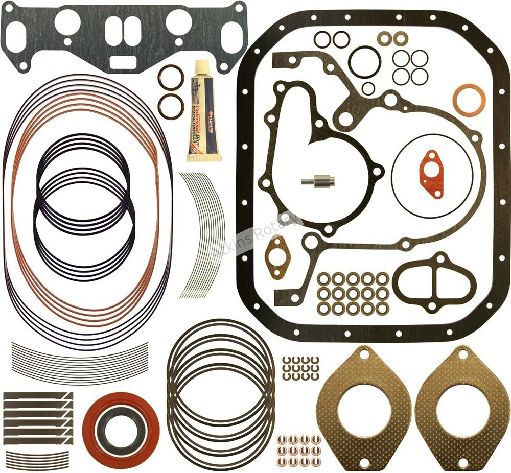 74-78 13B 3mm Rotary Engine Rebuild Kit B