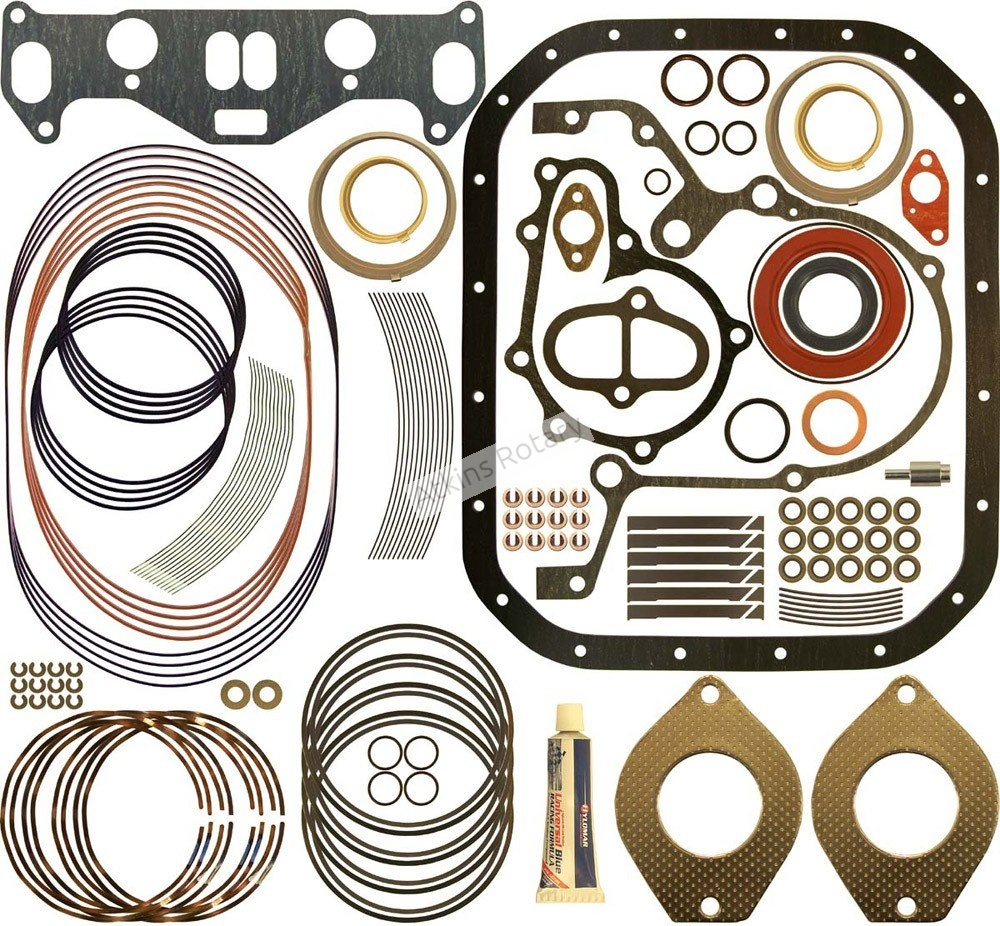 74-78 13B 3mm Rotary Engine Rebuild Kit C