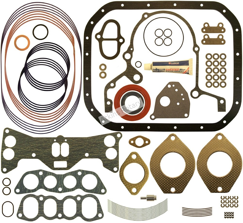84-85 13B 3mm Rotary Rebuild Kit A (ARE30)
