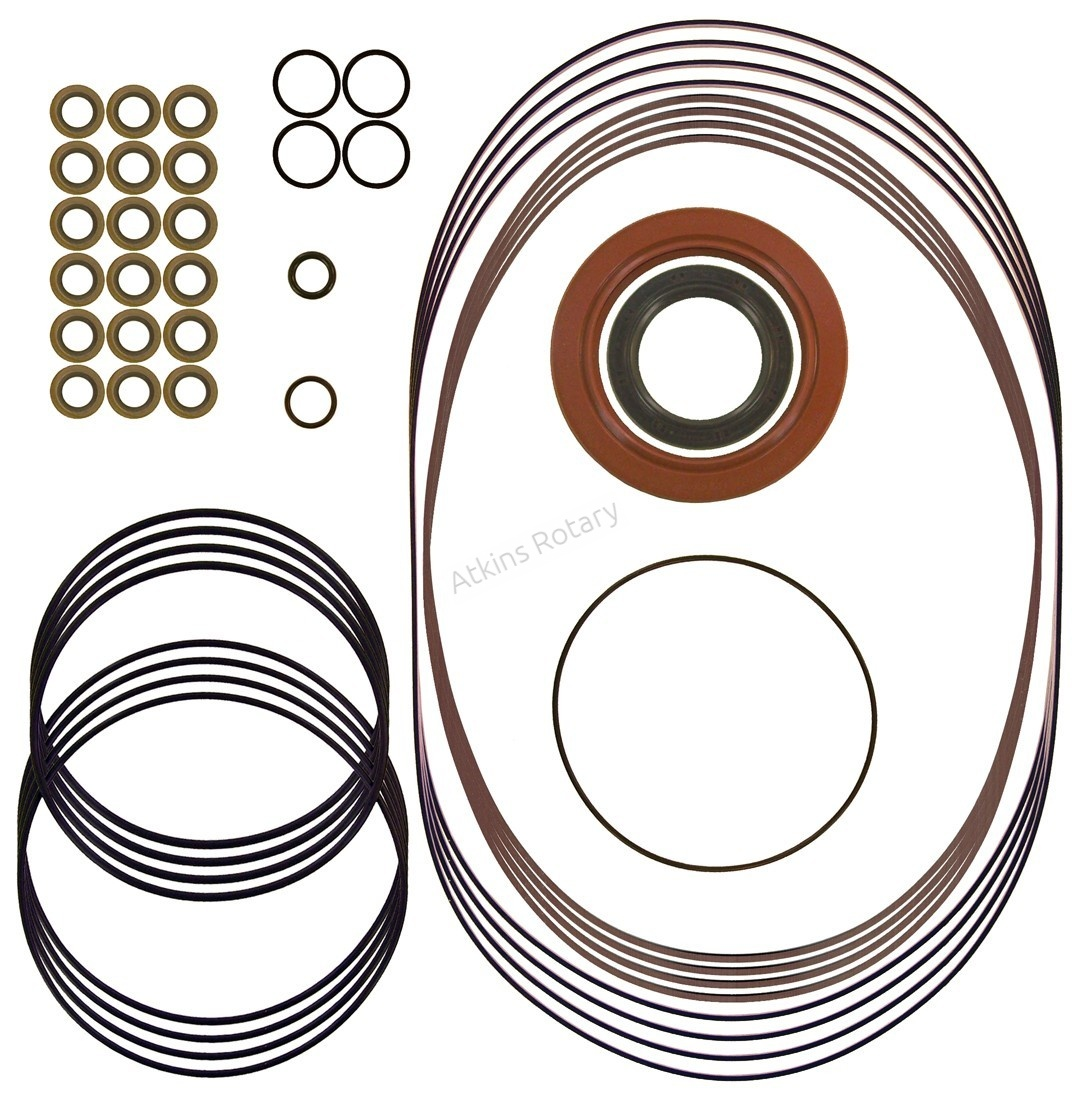 04-11 Rx8 O-Ring Kit (ARE317)