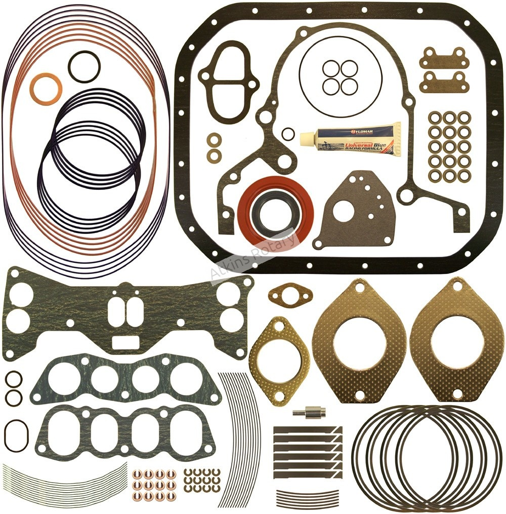 84-85 13B Rx7 Overhaul Kit B (ARE31)