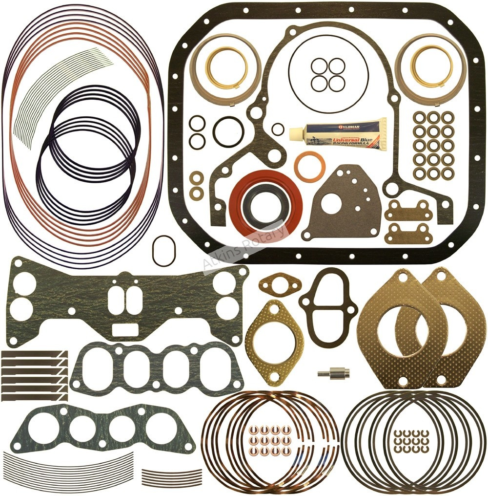 84-85 13B 3mm Rotary Rebuild Kit C (ARE32)