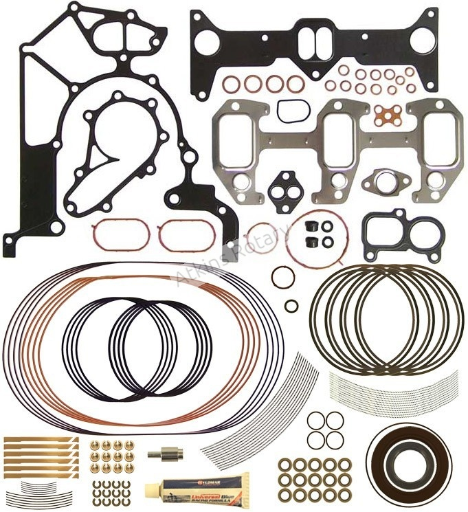 04-11 Mazda Rx8 Automatic Rotary Engine Rebuild Kit B (ARE67-Auto)