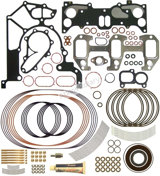 04-08 Rx8 6-Port Rebuild Kit B (ARE67-6)