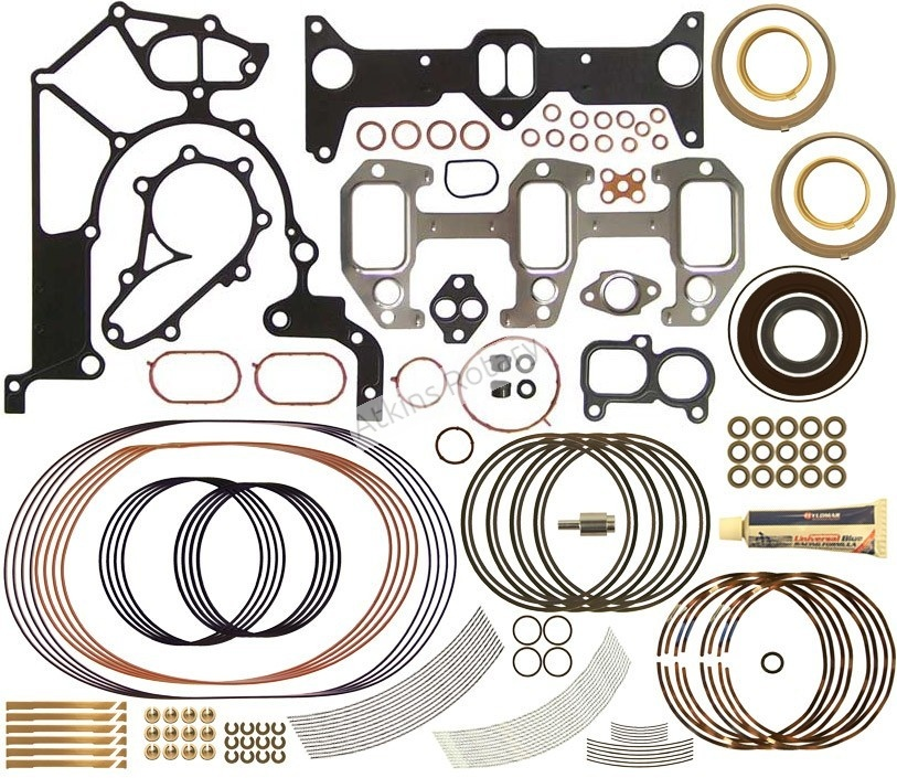 04-08 Rx8 4-Port Rebuild Kit C (ARE68-4)