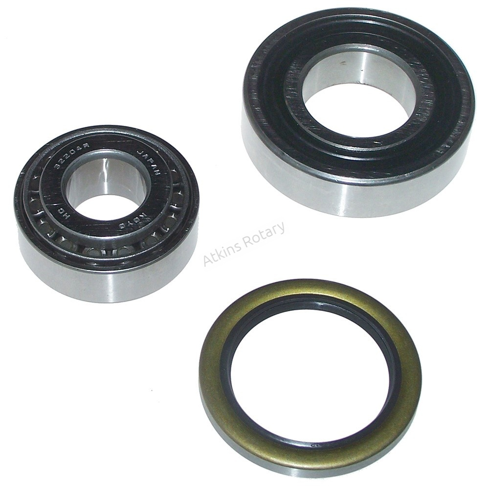 84-85 Rx7 Front Wheel Bearing Kit (ARE78)