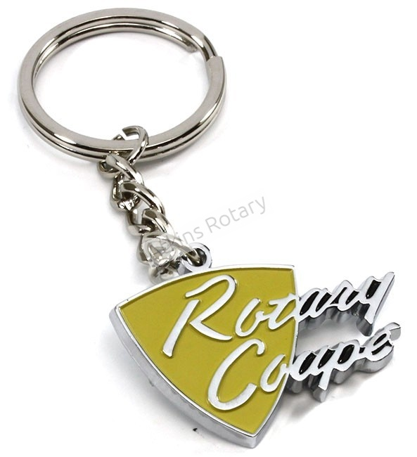 Rotary Coupe Key Chain (ARE8211)