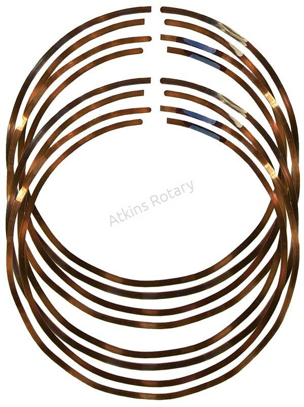Rotary Engine Oil Ring Spring Set