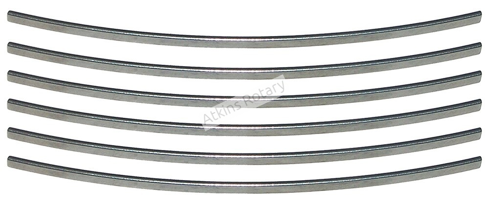 74-85 13B 3mm Apex Seal Spring Set (1757-11-304)