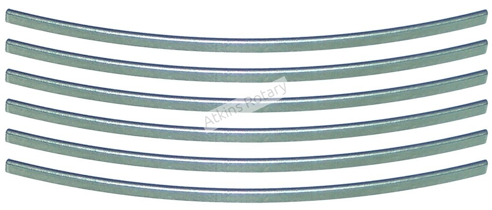 12A 3mm Rx7 Apex Seal Spring Set (1011-11-304B)