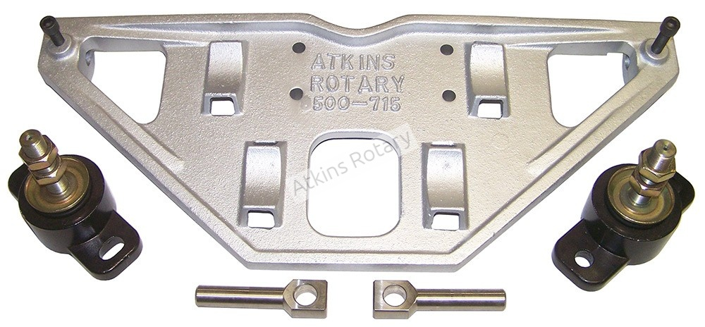 Marine Rotary Engine Mount Kit (ARM-13)