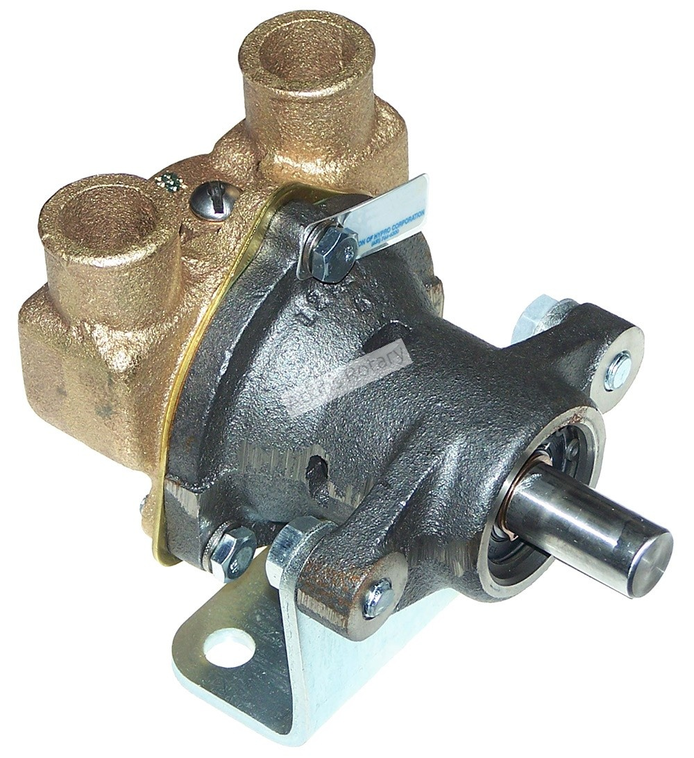 Rotary Marine Raw Water Pump (ARM-21)