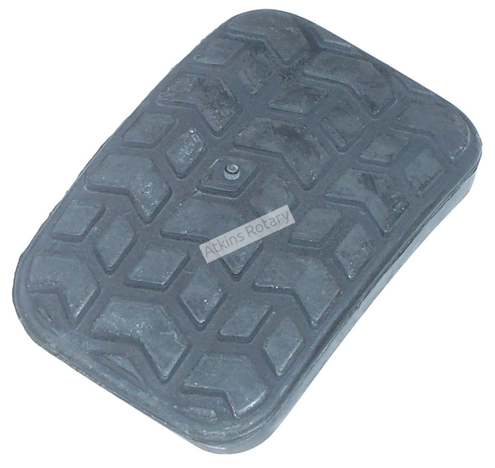 90-05 Miata 5 Speed Brake & Clutch Pedal Pad (B092-43-028)