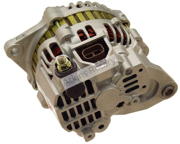 94-97 Miata Manual Alternator (BPE8-18-300R-00)