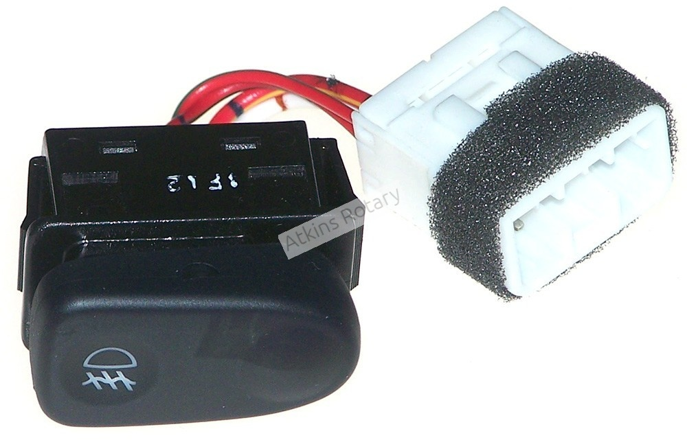 93-95 Rx7 Fog Light Switch (F146-66-4B0)