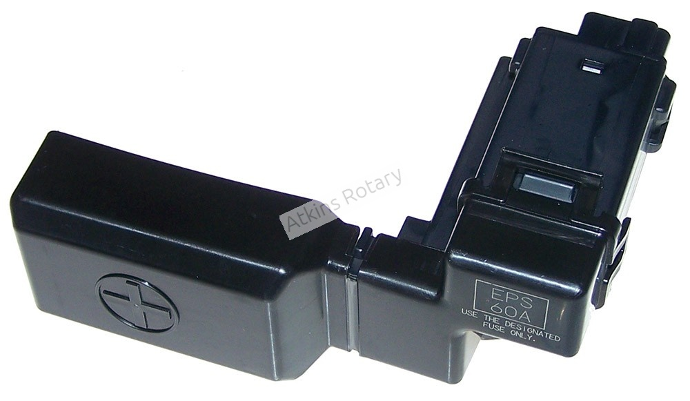 04-11 Rx8 Fuse Box, Lid & Positive Battery Terminal (F154-66-760B)