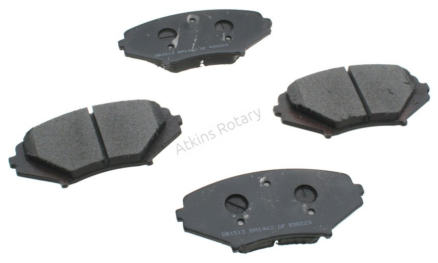 04-08 Rx8 Front Brake Pad Set (F1Y2-33-28)