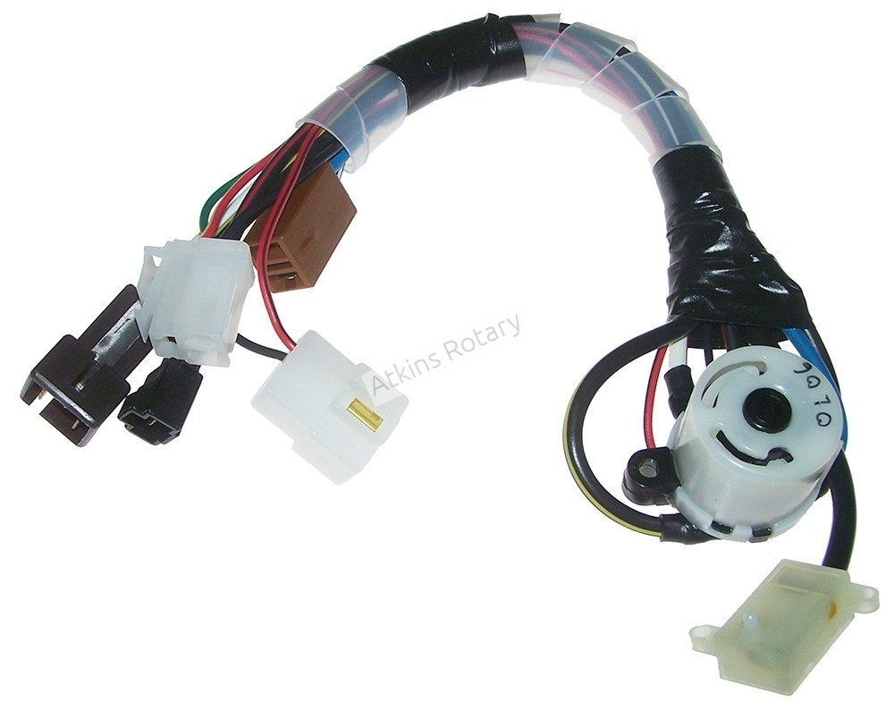 84-85 Rx7 Ignition Switch (FA54-66-151)