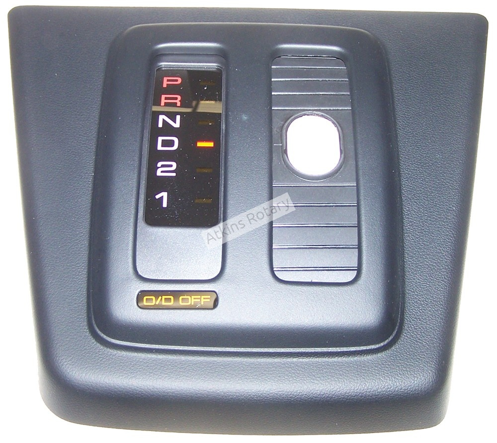 86-88 Rx7 Automatic Shifter Indicator (FB02-64-350F)