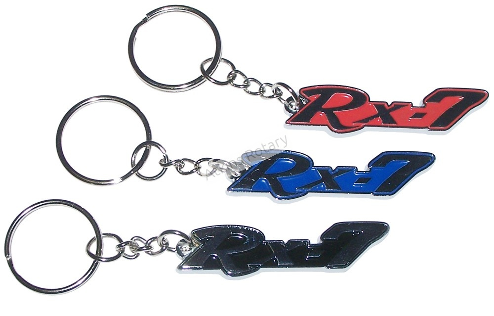 FB Rx7 Key Chain (ARE8201)