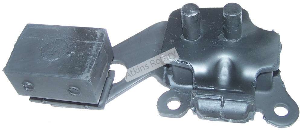 86-91 Rx7 Rear Differential - Front Mount (FC01-28-980)
