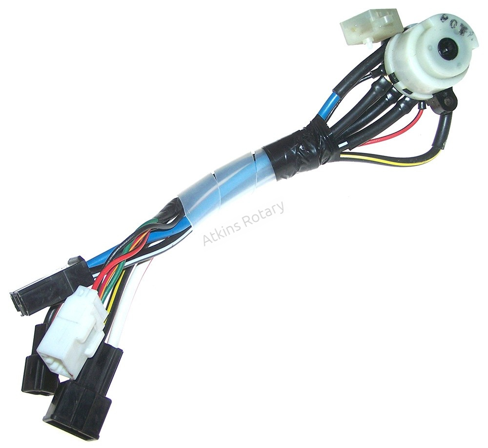 89-91 Rx7 Ignition Switch (FC02-66-151)