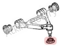 93-95 Rx7 Front Upper Ball Joint Boot (FD01-34-213)