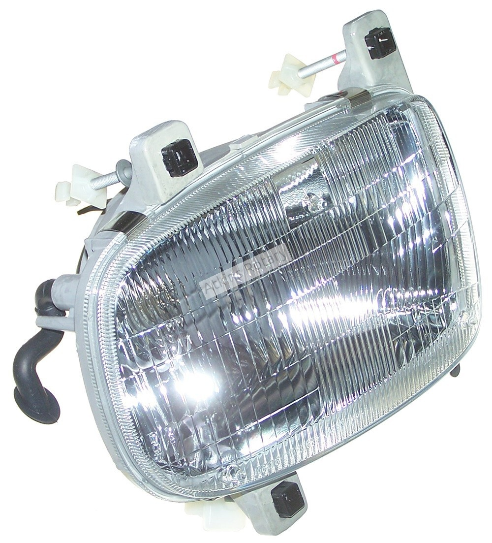 93-95 Rx7 Right Headlight Assembly (FD01-51-030D)