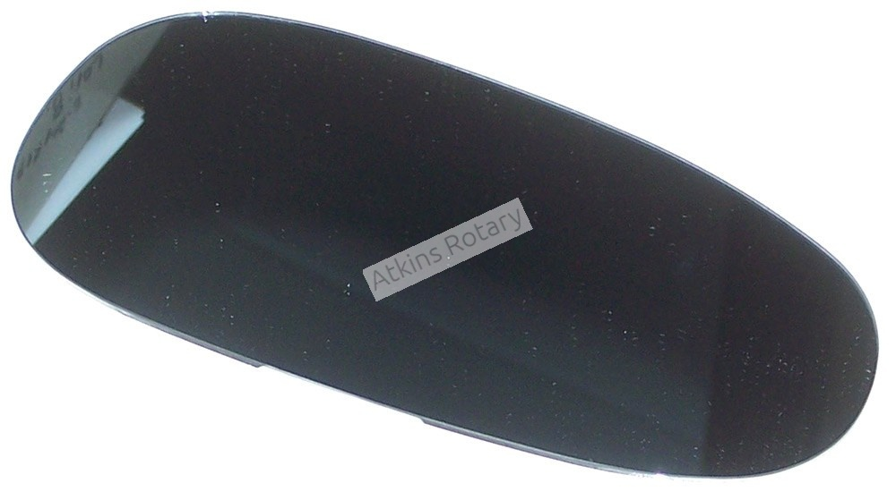 93-95 Rx7 Right Side View Mirror Glass (FD01-69-123) - NLA
